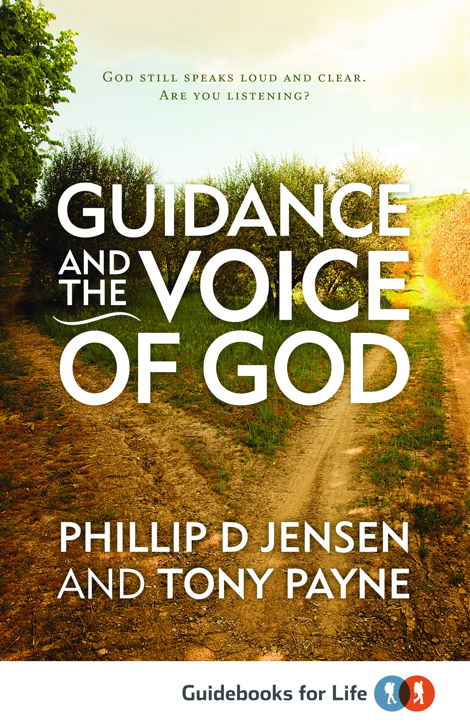 Guidance Voice God Tony Payne product image