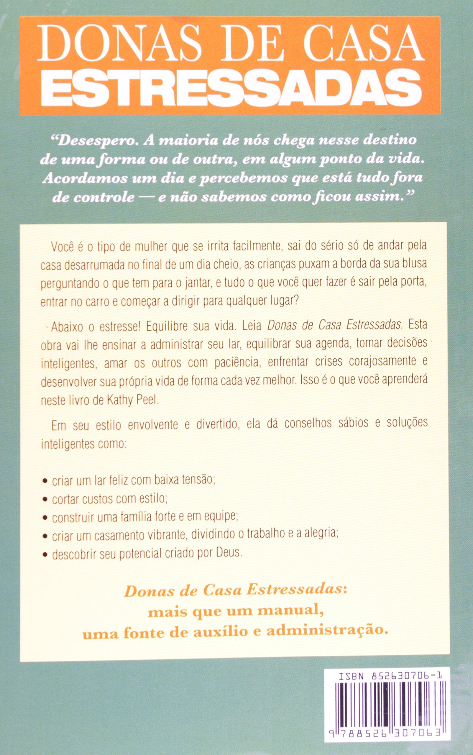 Donas De Casa Estressadas (Em Portuguese do Brasil ...