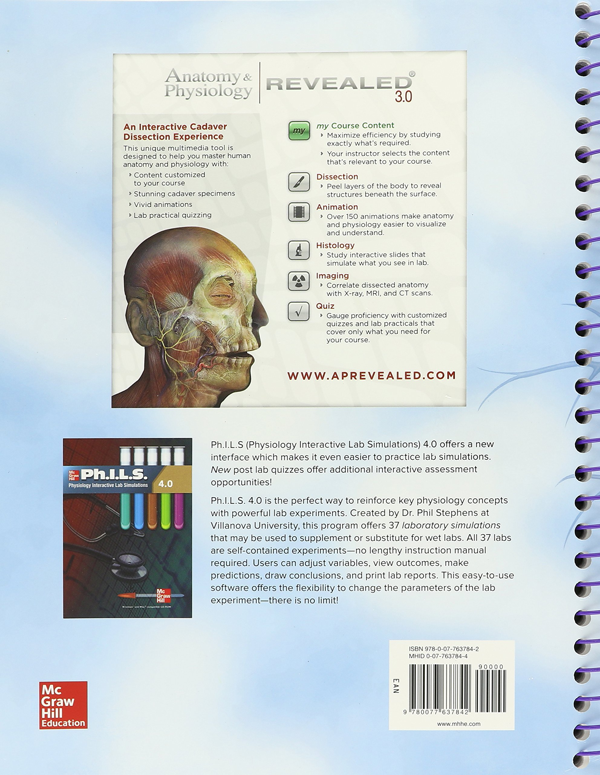 Buy Essentials of Human Anatomy & Physiology + Connect Access Card