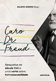 Caro Dr. Freud: respostas do século XXI a uma carta sobre homossexualidade