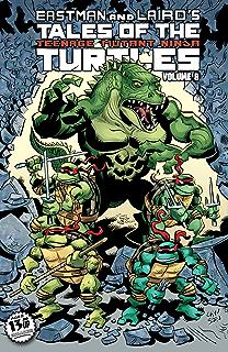 Amazon.com: Teenage Mutant Ninja Turtles: Tales of the TMNT ...