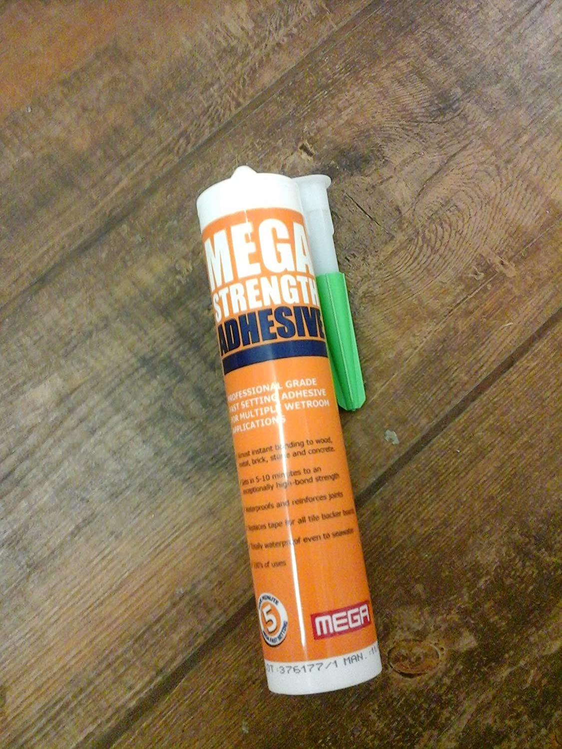 NO MORE PLY-Megastrength Adhesive 305ml