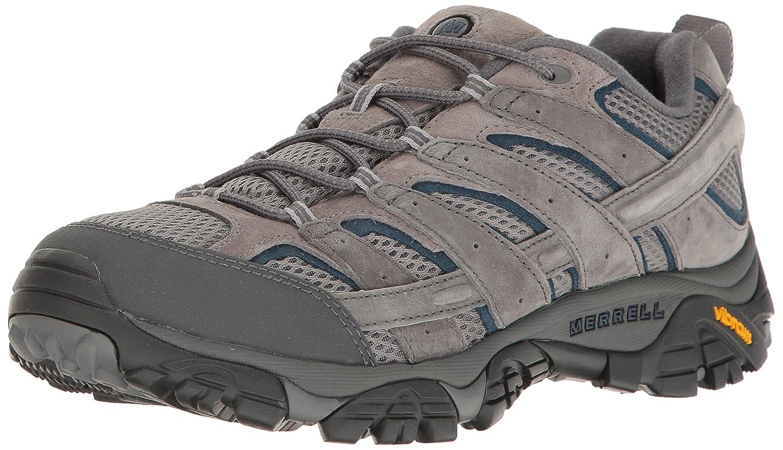 gris (Castle Rock) Merrell Moab 2 Vent', Chaussures de Randonnée Basses Homme 44.5 EU