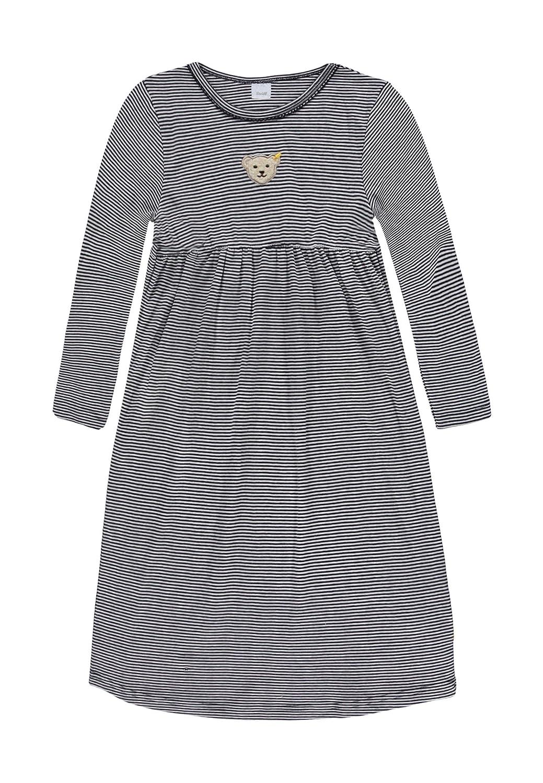 Steiff 0006568 Nightdress 1/1 Sleeves, Camicia da Notte da Bambine e Ragazze
