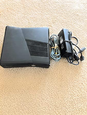 Xbox 360 Model 1439 Console And Power Wire Only