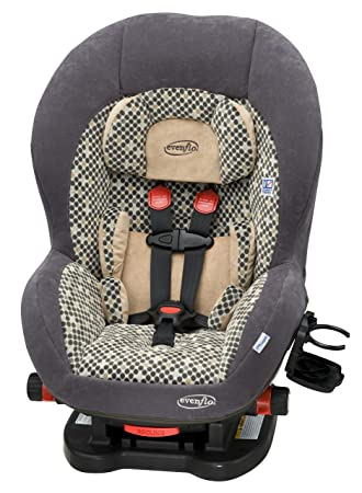 Evenflo Triumph 65 LX Seat Cocoa Fizz Discontinued By Manufacturer