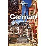 Lonely Planet German Phrasebook & Dictionary 7