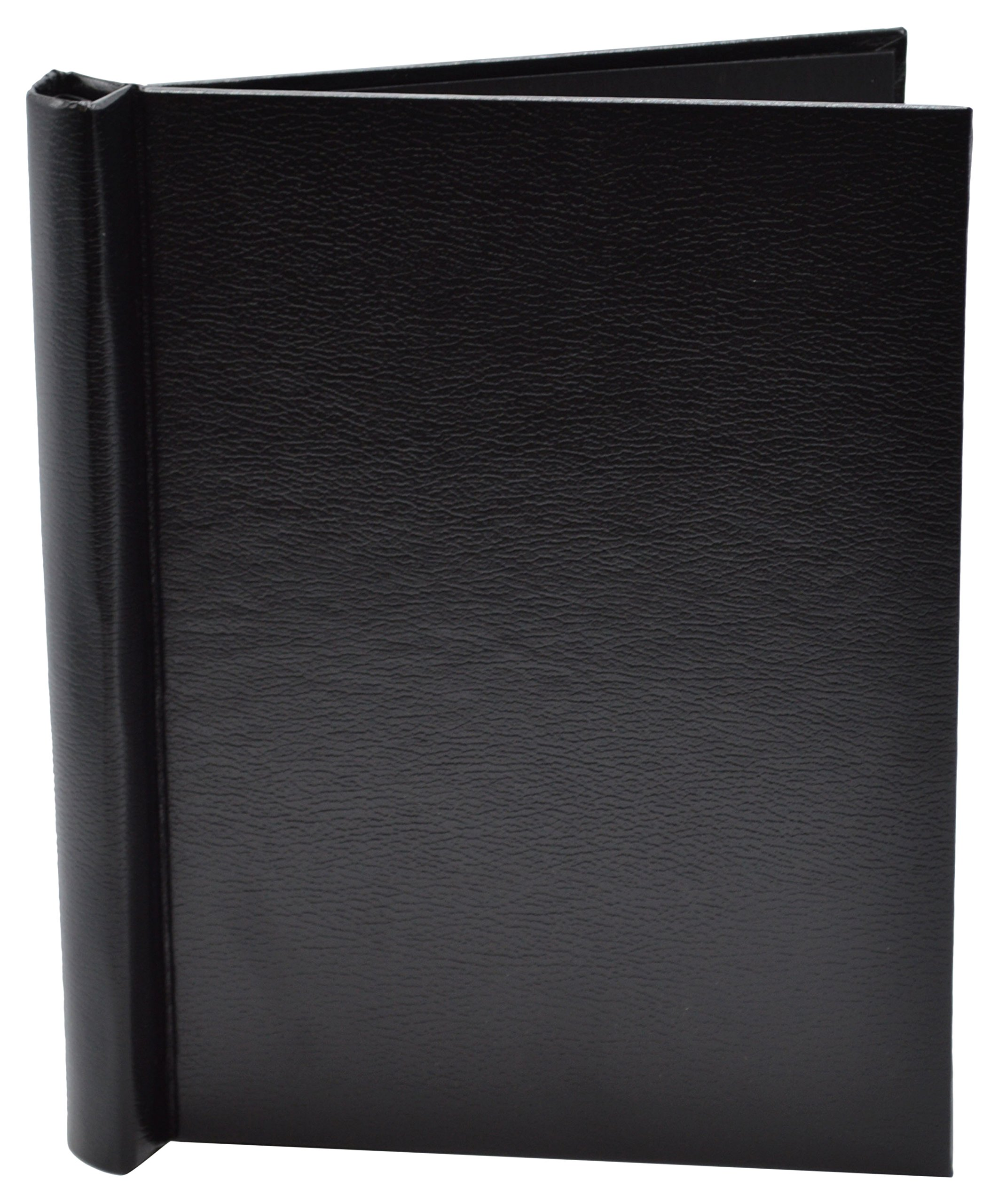 Bindertek 1.5-Inch Premium Thesis Binder, Black (TBXS-BK) by Bindertek (Image #3)