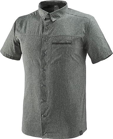 Millet Arpi Shirt SS - Camisa Hombre: Amazon.es: Ropa y accesorios