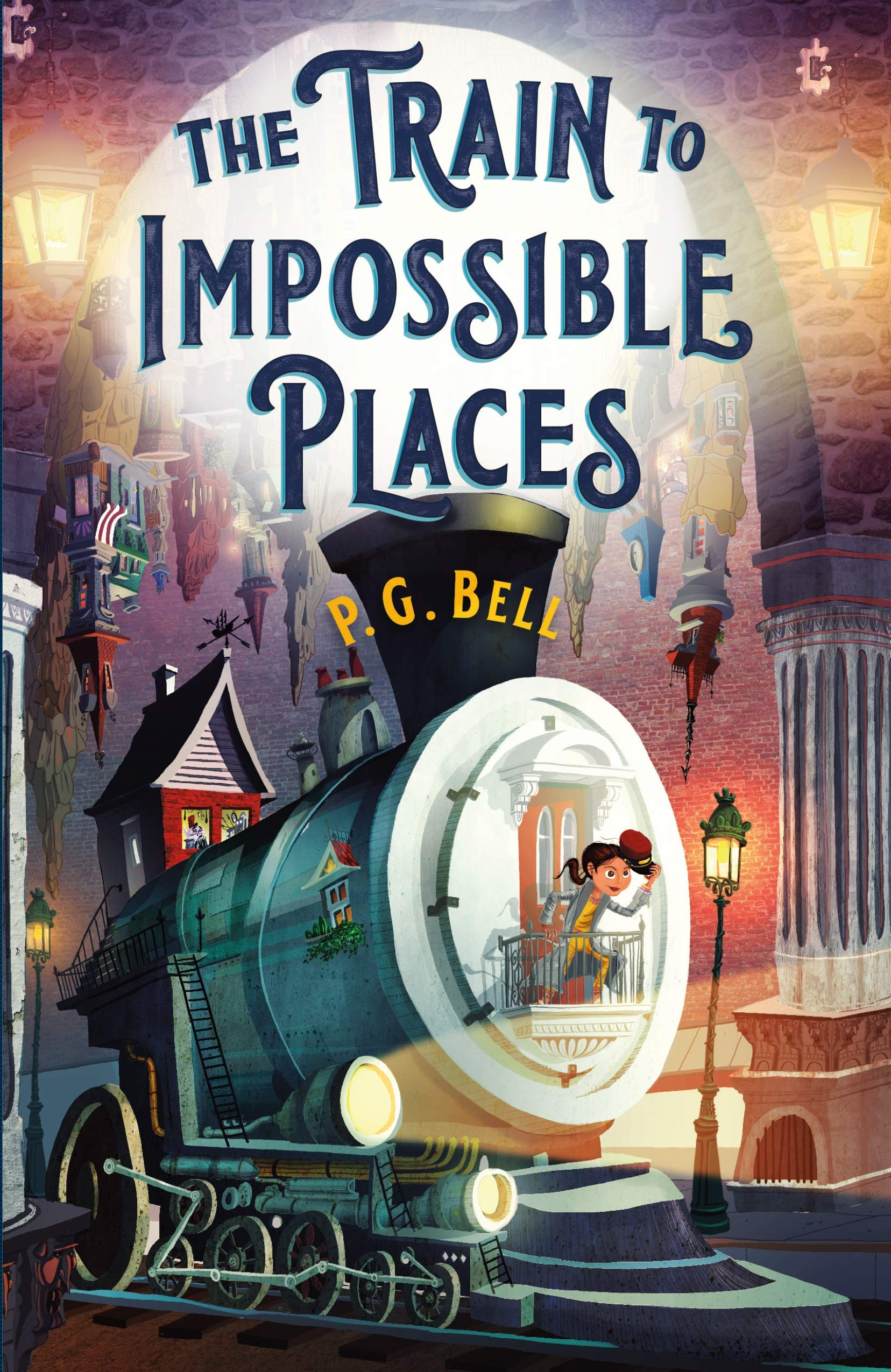 Image result for the train to impossible places