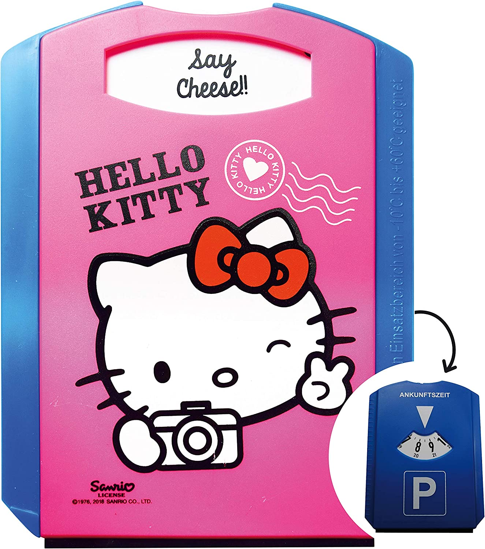 Hello Kitty HK-INN-601 Parkscheibe