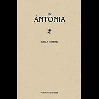 My Ántonia (English Edition)