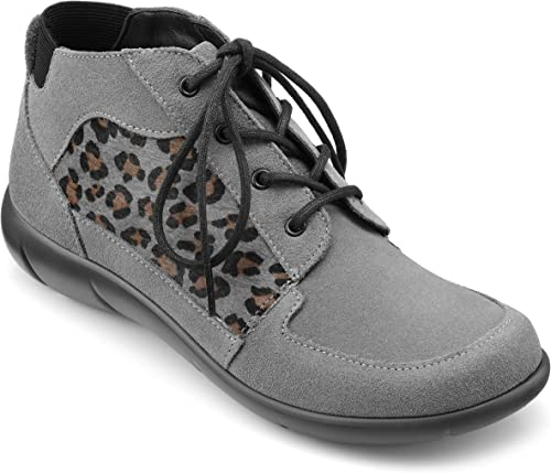 Hotter Womens Chase Extra Wide Shoes