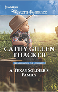 A Texas Soldiers Family Legacies The Lockharts
