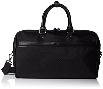 Ted Baker Men s Core Nylon Holdall Bag abbaca4f67254
