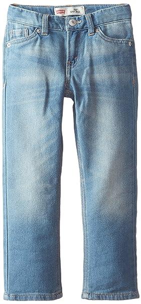 Amazon.com: Levis 511 - Pantalones vaqueros de punto para ...