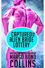 Captured for the Alien Bride Lottery: A Sci Fi Alien Romance (Khanavai Warrior Bride Games Book 2) Kindle Edition
