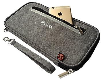 Oganizador de Viaje con proteccíon RFID Technología para ...