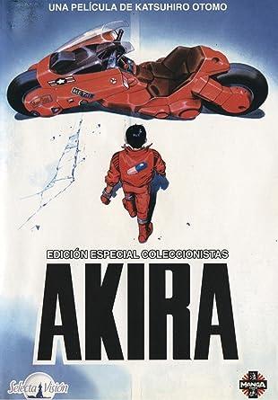 Katsuhiro Ôtomo – Akira