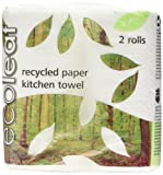 Ecoleaf Kitchen Towels