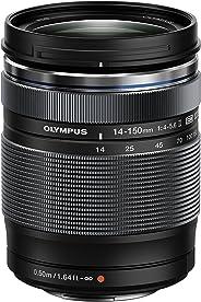 Olympus V316020BU000 Lens for Micro Four Thirds Cameras f/4.0-5.6 II 14-150mm, Black