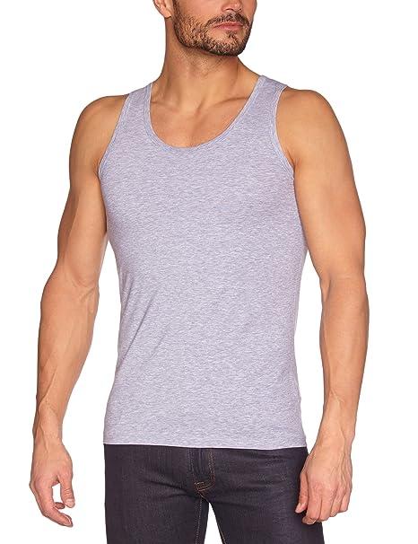 EMINENCE - Camiseta interior sin mangas para hombre, talla 2 - talla francesa, color