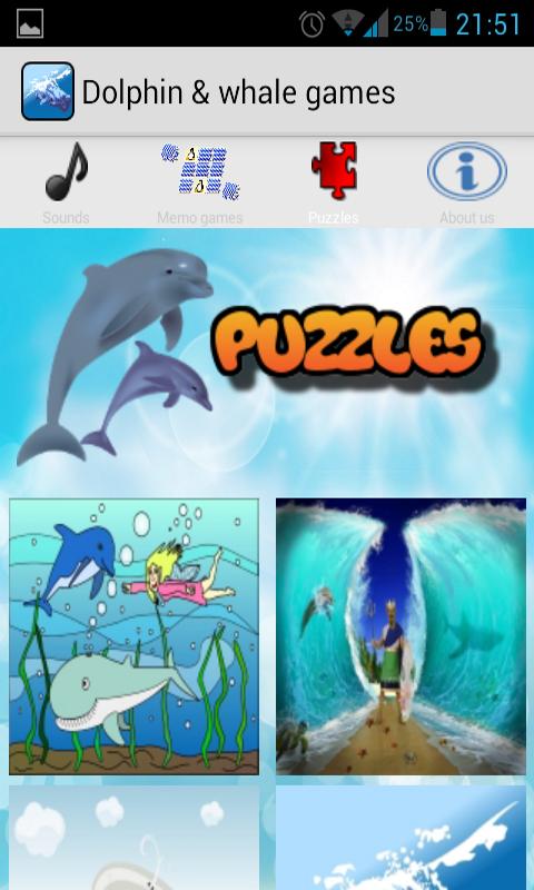 Espectáculo De Delfines: Ballenas y Delfines Juegos Para