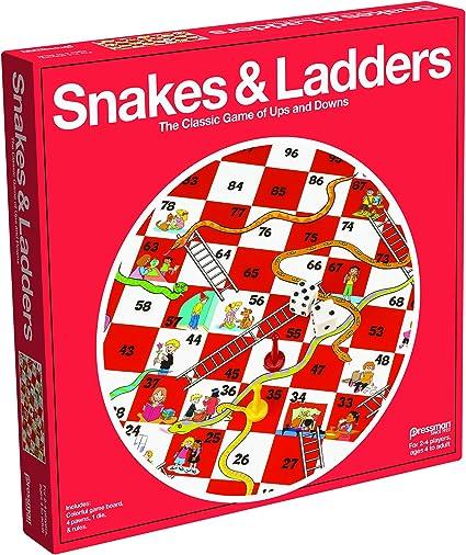 Snake ladder game 2 player list of gambling movies