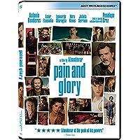 Pain and Glory (Bilingual)