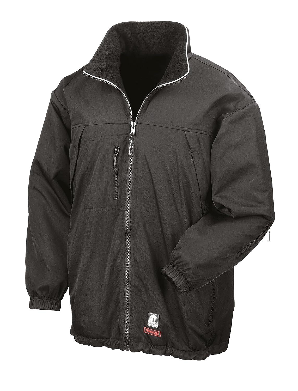 Arctic Peninsula hi-tech 4-in-1 jacket