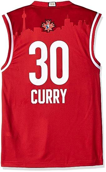 premium selection 67b2d 2ee54 NBA Golden State Warriors Stephen Curry Men's 16 West ...
