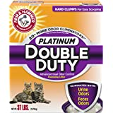 Arm & Hammer Double Duty Litter