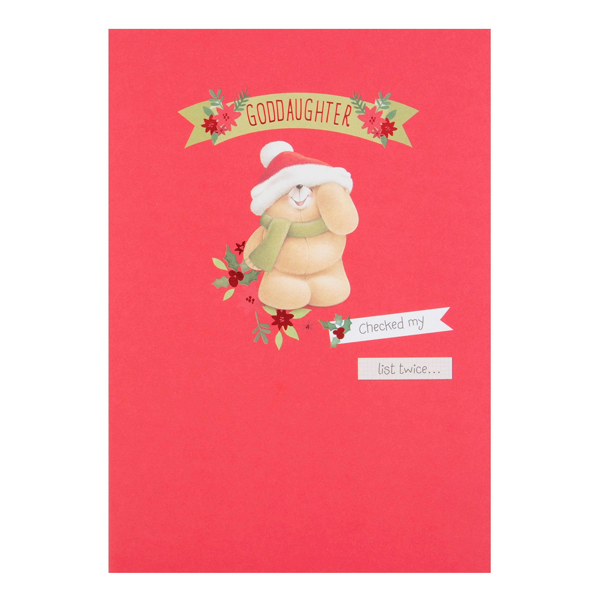 Christmas Card For Her Amazon