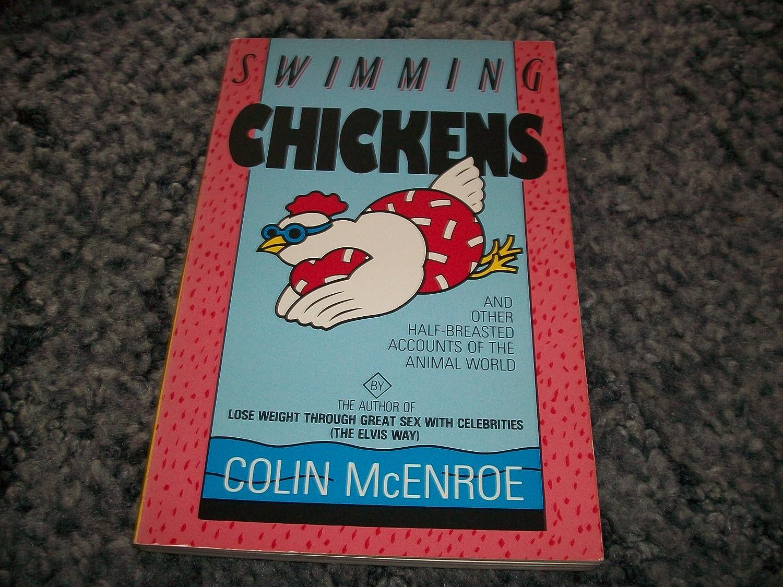 Swimming Chickens Colin McEnroe