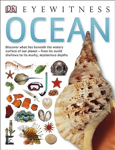 DK Eyewitness: Ocean