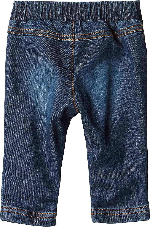 Denim Pants washed