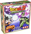 Dragon Ball Z Perfect Cell Strategy Game