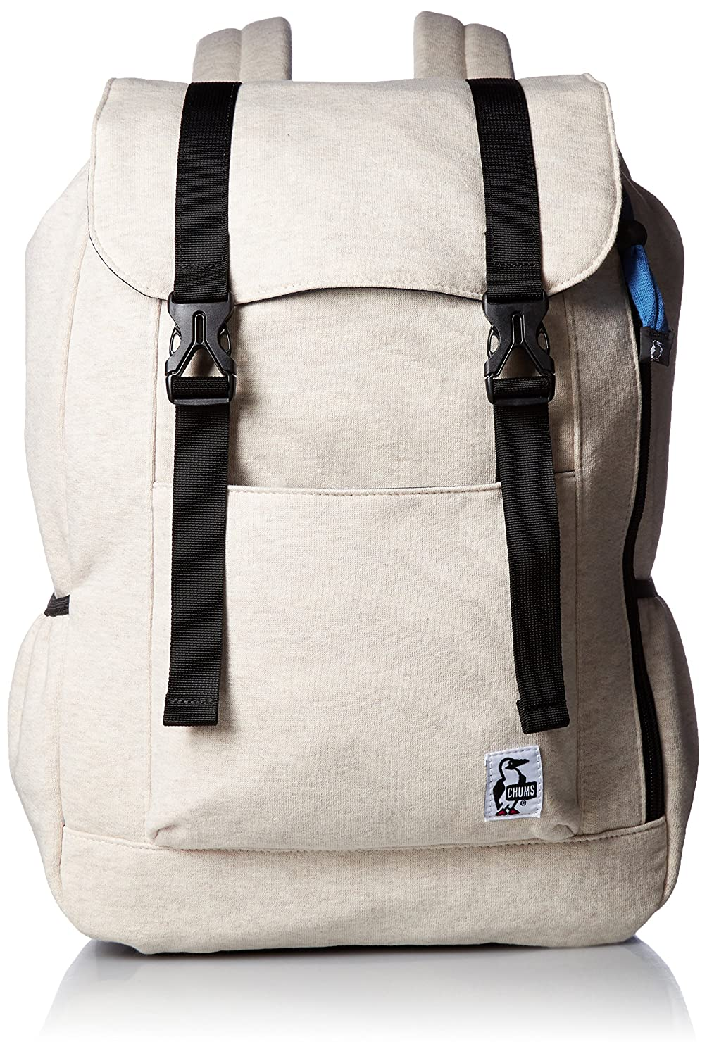 [チャムス] リュック Flap Day Pack Sweat CH60-2076-0118-00 B06WWRMC5M H/Natural H/Natural