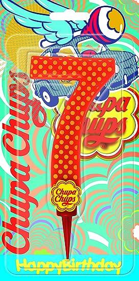 Cereria de Giorgio ch00002 _ 67 vela Cumpleaños gigante ...