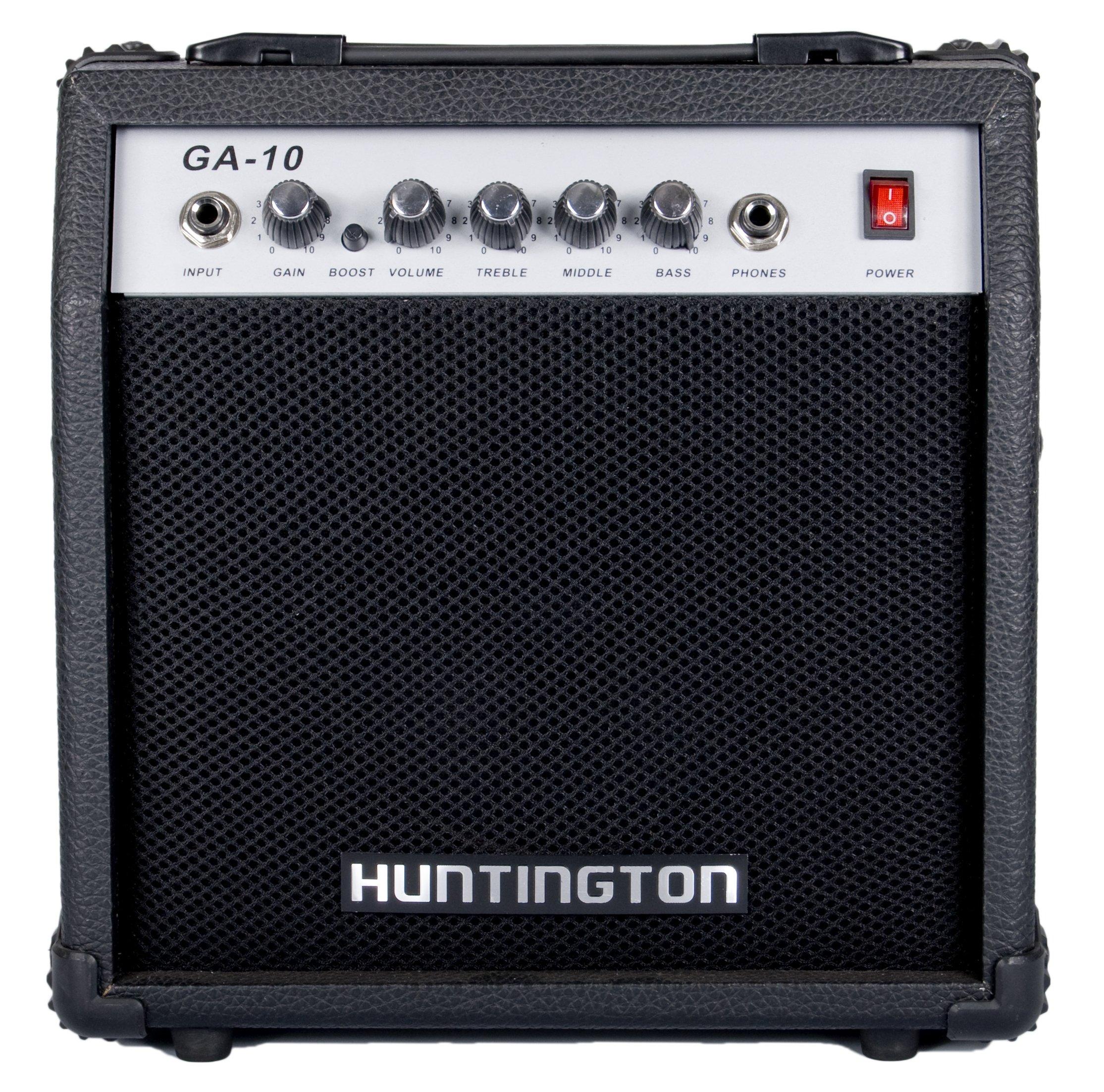 Huntington AMP-G10 10-Watts Mini Amplifier by Huntington