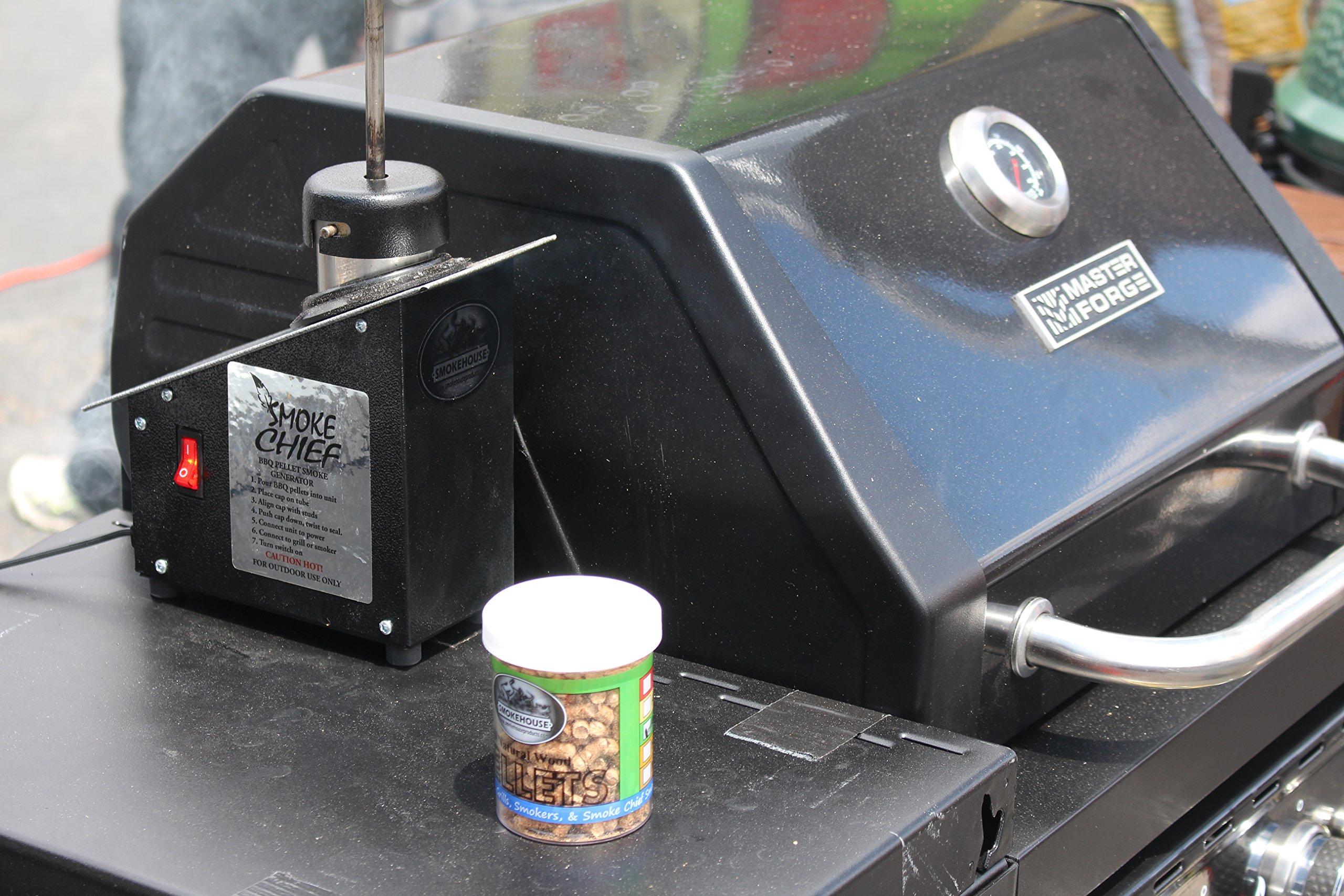 Smokehouse Products 9500-000-0000 Smoke Chief Cold Smoke Generator by SmokeHouse (Image #4)