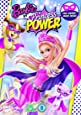 Barbie in Princess Power  (includes Barbie Mask) [2015]