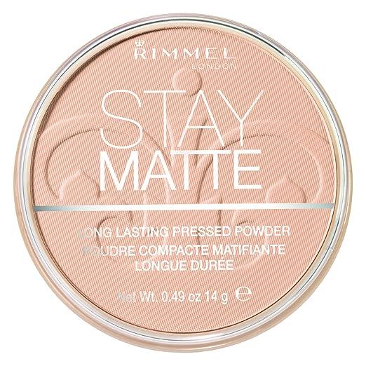 my favorite matte pressed powder
