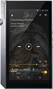 Pioneer hi-res digital audio player XDP-300R (S) (Silver)