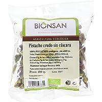 Bionsan Pistachos Crudos sin Cascara - 2 Paquetes