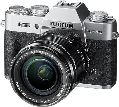 Fujifilm X-T20 System Camera: Amazon.de: Camera & Photo
