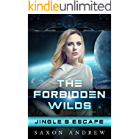 The Forbidden Wilds: Jingle's Escape