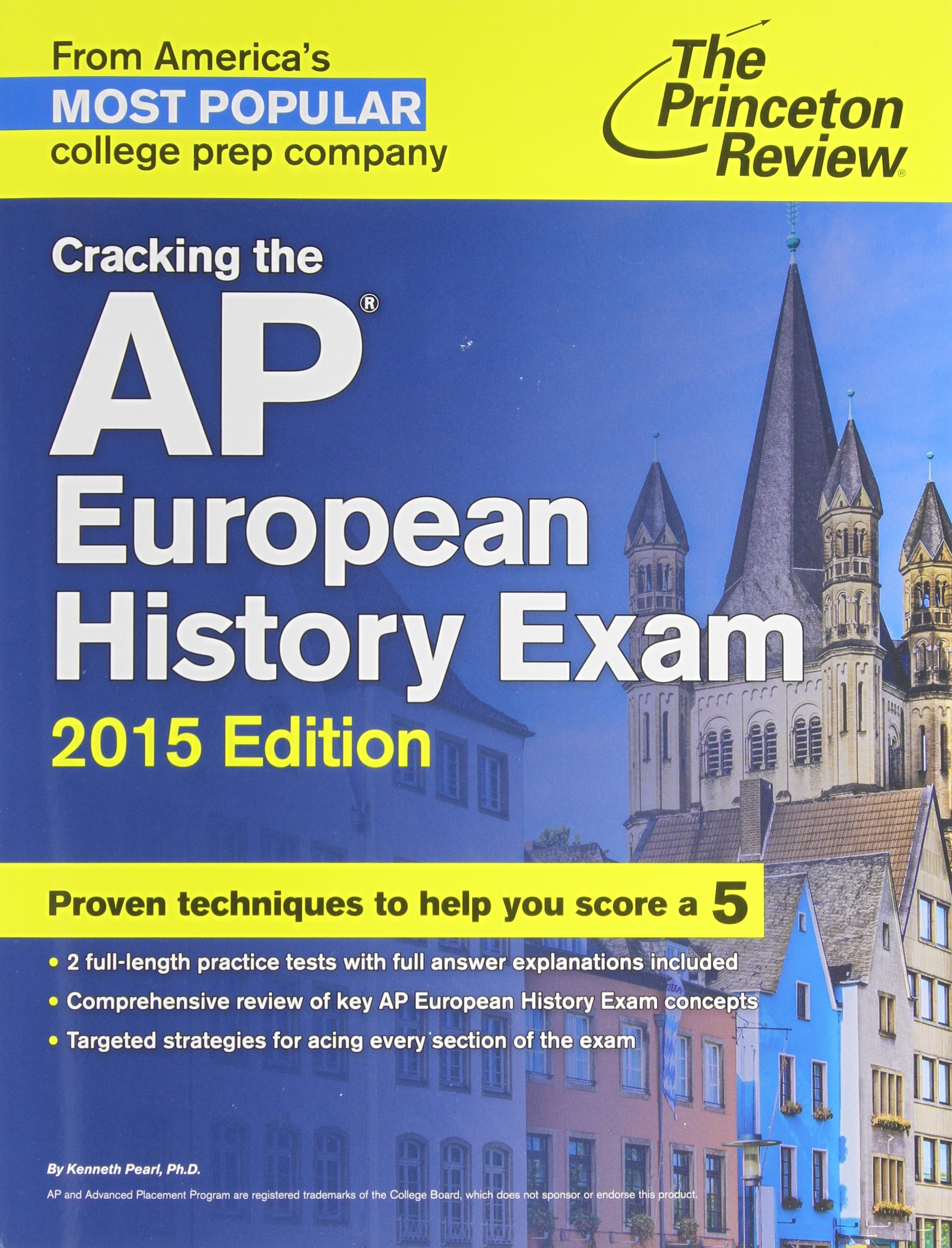 Cracking European History College Preparation
