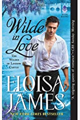 Wilde in Love: The Wildes of Lindow Castle Kindle Edition