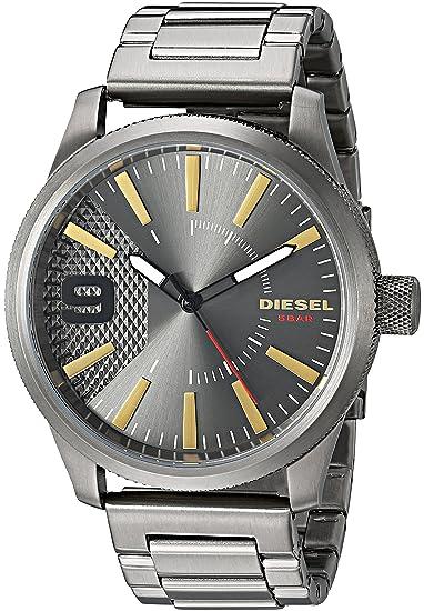 949a741d46a0 Diesel DZ1762 Reloj Rasp